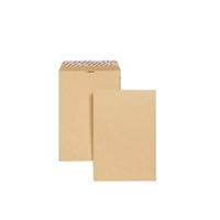 N/Gdn Manilla C4 P/Seal Envelopes Pk250