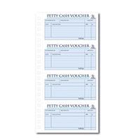 challenge dupl slip petty cash pad bb office supplies