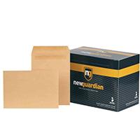 N/Gdn Manilla C4 P/Seal Envelope Pk250