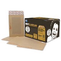 N/Gdn Man C3 Board Backed Envelope Pk50