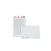 Plus Fabric White C4 P/S Board Env Pk125
