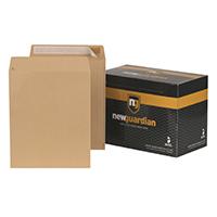 N/Gdn Man 305x250mm P/Seal Envelope P250