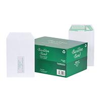 Basildon Wht C5 Envelope P/Seal Pk500