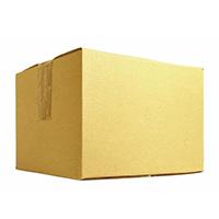 Single Wall SC-04 Cardboard Boxes Pk25