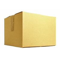 Single Wall SC-11 Cardboard Boxes Pk25