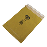 Jiffy Size 00 Padded Bag Pk200 JPB-00