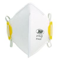 JSP Fld Flat Disp Vertical Mask FFP2 221