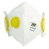 JSP Fld Flat Disp Vertical Mask FFP2 222