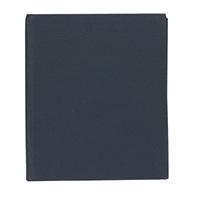 Q-Connect A6 Index 96pp Manuscript Bk