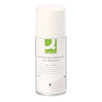 Q-Connect Whiteboard Ink Remover 150ml