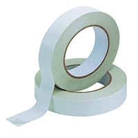 Q-Connect 25mmx33M Double Sided Tape Pk6