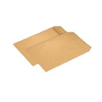 Q-Connect B4 Pocket S/Seal Envelope P250