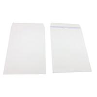 Q-Connect Wht B4 S/SL Pkt Envelope Pk250
