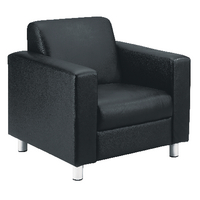 FF Avior Cow Top 1 Seater Black