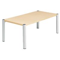 FF Avior Rectangle Table Maple