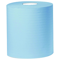2Work Centrefeed Roll 2Ply 150Mt Pk6