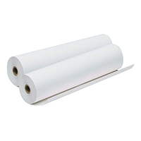Q-Connect 210mmx30mx12mm Fax Roll Pk6