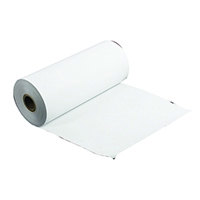 Q-Connect 210mm X100m X25mm Fax Roll