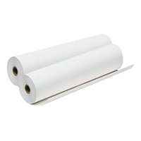 Q-Connect 216mmx30mx12mm Fax Roll Pk6