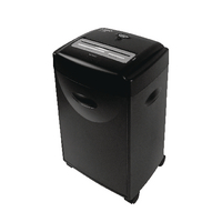 Q-Connect Q15Cc Cross Cut Shredder