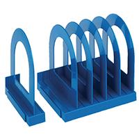 Q-Connect Blue Book Rack