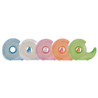 Q-Connect Handheld Tape Dispenser 19mm