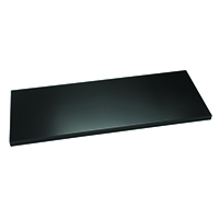 Jemini Black Additional Shelf