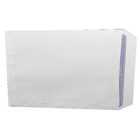 Q-Connect White C4 S/Seal Envelope Pk250