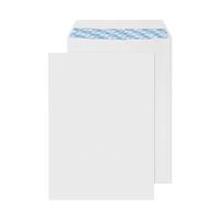 Q-Connect White C4 S/Seal Envelopes P250