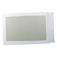 Q-Connect C4 Board P/Seal Envelope Pk125