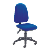 FF Jemini High Back Tilt Op Chair Rblu