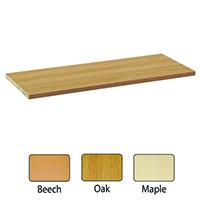 FF Arista Wooden Shelf For O/S Beech