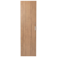 FF Avior 1800mm Cupboard Doors Ash