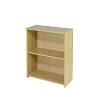 FF Jemini 825mm Small Bookcase Oak