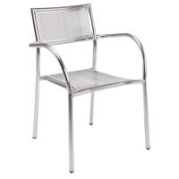 FF Arista Aluminium Mesh Chair