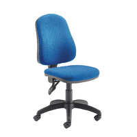 FF Jemplus High Back Operator Chair Blue