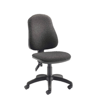 FF Jemplus High Back Op Chair Charcoal