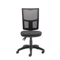 FF Arista HB Con Mesh Task Chair Black
