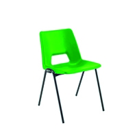 FF Jemini Class Chair Green 350mm