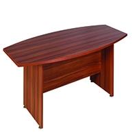 FF Avior 2400mm Boardroom Table Cherry K