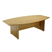 FF Avior 1800mm Boardroom Table Ash