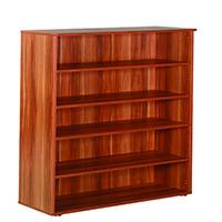 FF Avior 1800mm Bookcase Cherry