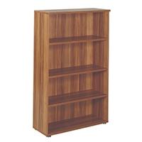 FF Avior 1600mm Bookcase Cherry