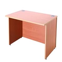 Jemini Bav/Beech 1200mm Reception Desk