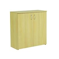 FF Jemintro 825mm Small Cupboard Oak