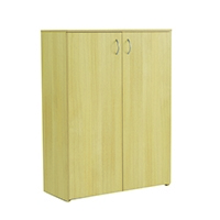 FF Jemintro 1225mm Medium Cupboard Oak