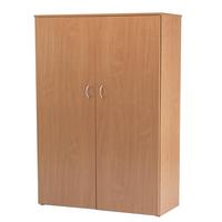 FF Jemintro 1775mm Large Cupboard Beech