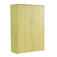 FF Jemintro 1775mm Large Cupboard Oak