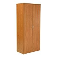 FF Jemini 1800mm Cupboard Oak
