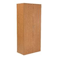 FF Jemini 2000mm Cupboard Oak